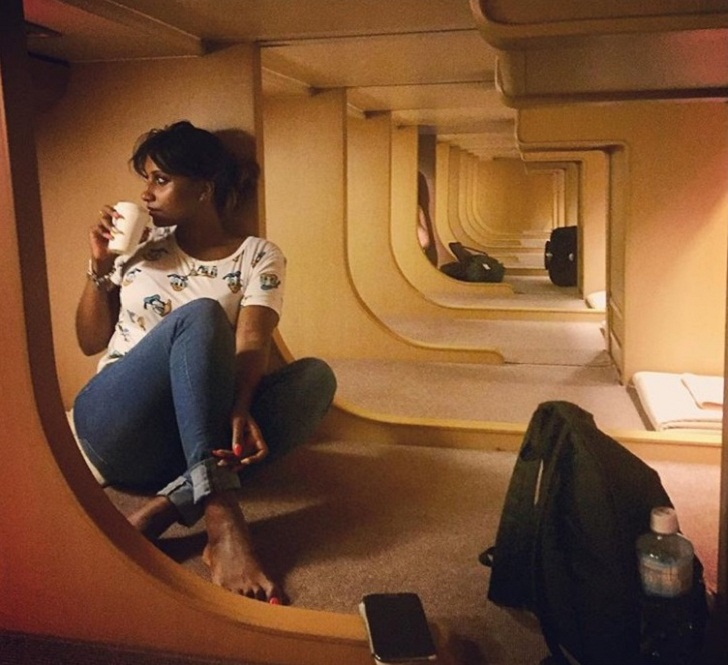 تکنولوژی در خدمت آسایش؛ نگاهی به قطارهای ویژه ژاپنی که خوابگاههای مخصوص و حمام دارند