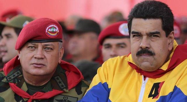 بحران و گرسنگی در ونزوئلا
