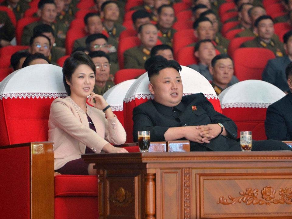 زندگی خصوصی کیم جونگ اون، رهبر کره شمالی