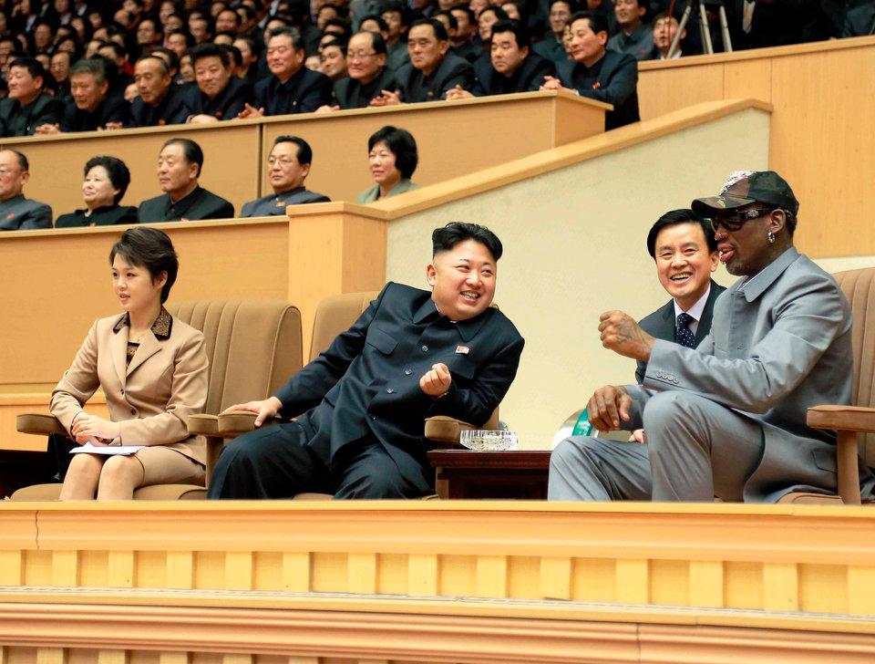 وارثان تاج و تخت «کیم جونگ اون»؛ در مورد سه فرزند رهبر کره شمالی چه میدانیم؟