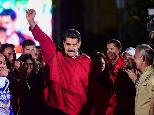 زنان ونزوئلا