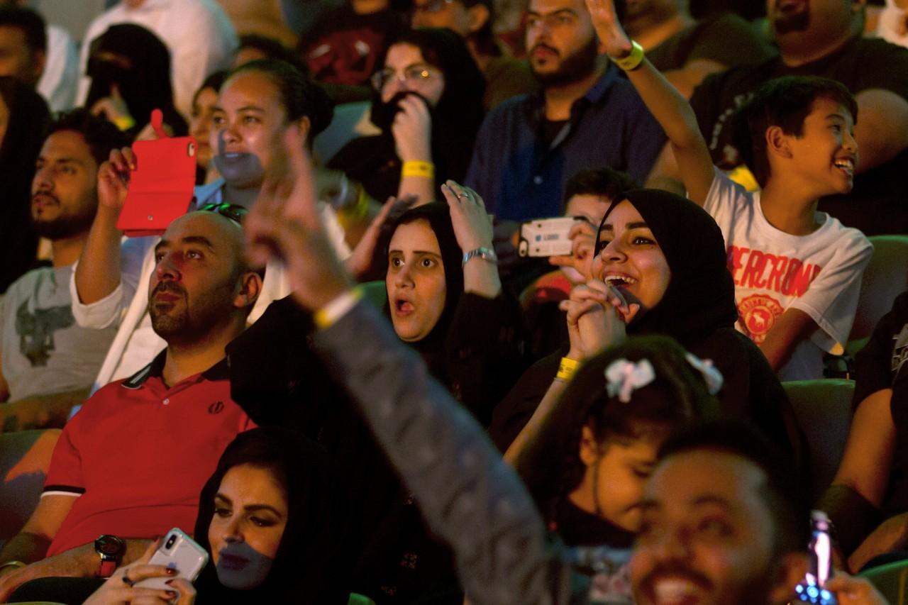 وضعیت زنان در عربستان سعودی