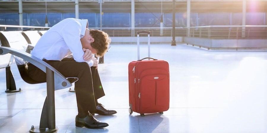 با چند راهکار مؤثر استرس سفر را کم کنید و از مسافرت خود لذت ببرید
