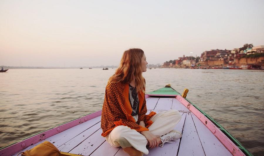 تنها سفر کردن زنان