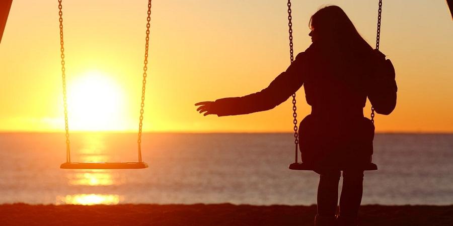 چرا بعضی ها از پیدا کردن عشق زندگی شان عاجزند؟