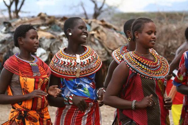 زنان روستایی در کنیا قربانی تجاوز و ختنه