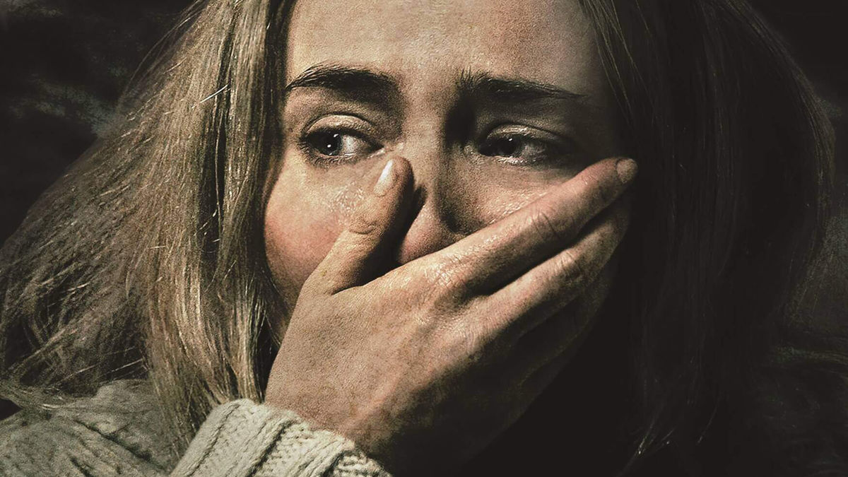 حضور جان کرازینسکی و همسرش، امیلی بلانت، در دنباله «A Quiet Place» تایید شد