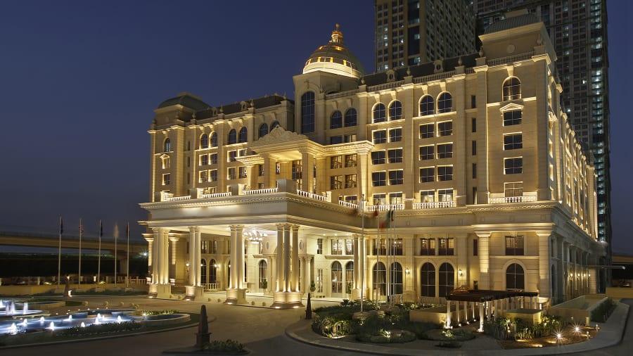 درخواستهای عجیب سوپر ثروتمندهای جهان از مدیران هتل های دبی