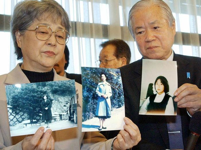 ربوده شدن هزاران شهروند خارجی توسط مقامات امنیتی کره شمالی برای آموزش جاسوسی