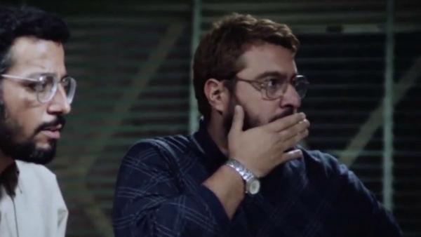 نقد فیلم ماجرای نیمروز:ردخون