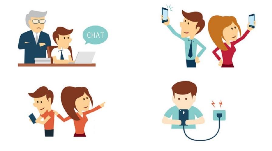 شبکههای اجتماعی تاثیری منفی بر سلامت روان دارند
