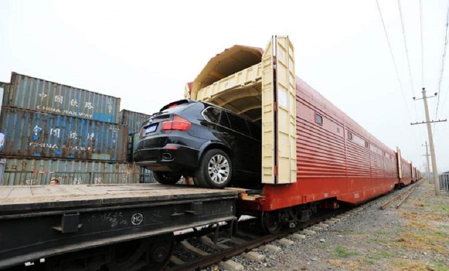 شرایط و قیمت حمل خودرو با قطار را اینجا بخوانید
