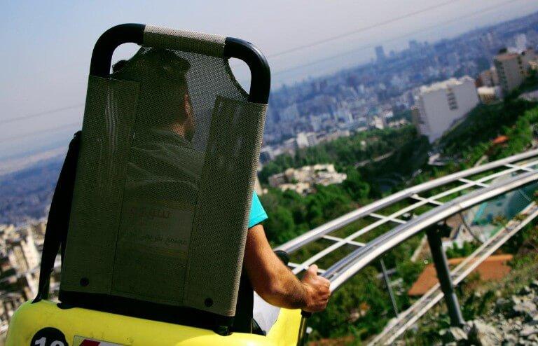 سورتمه دربند تهران
