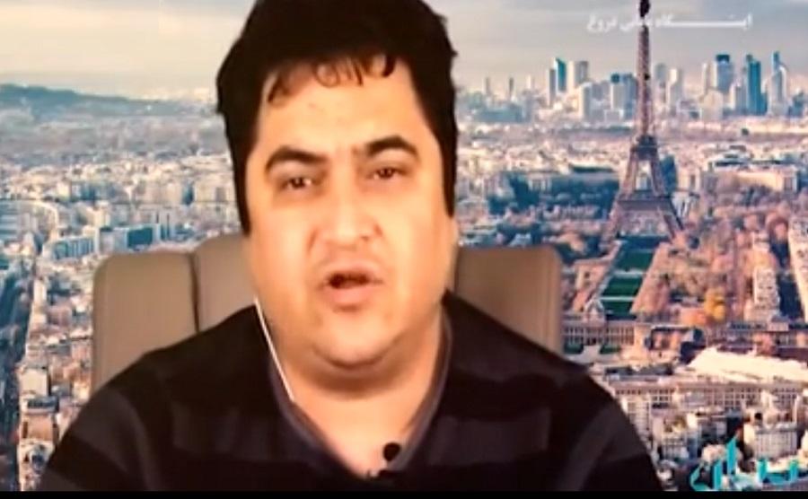 مستند پشت پرده توهمات «آمد نیوز» به روایت شکار وزارت اطلاعات