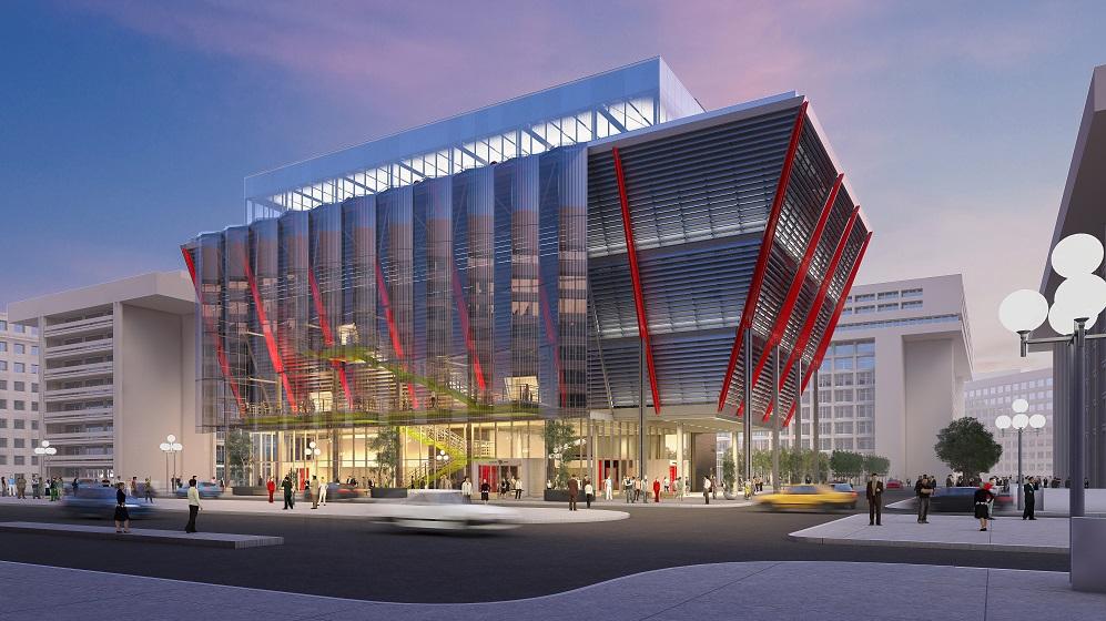 موزه بینالمللی جاسوسی در آمریکا