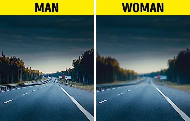 حقایقی درباره ویژگی ها بدن مردان