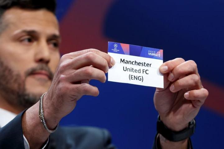 چهارم نهایی لیگ قهرمانان اروپا