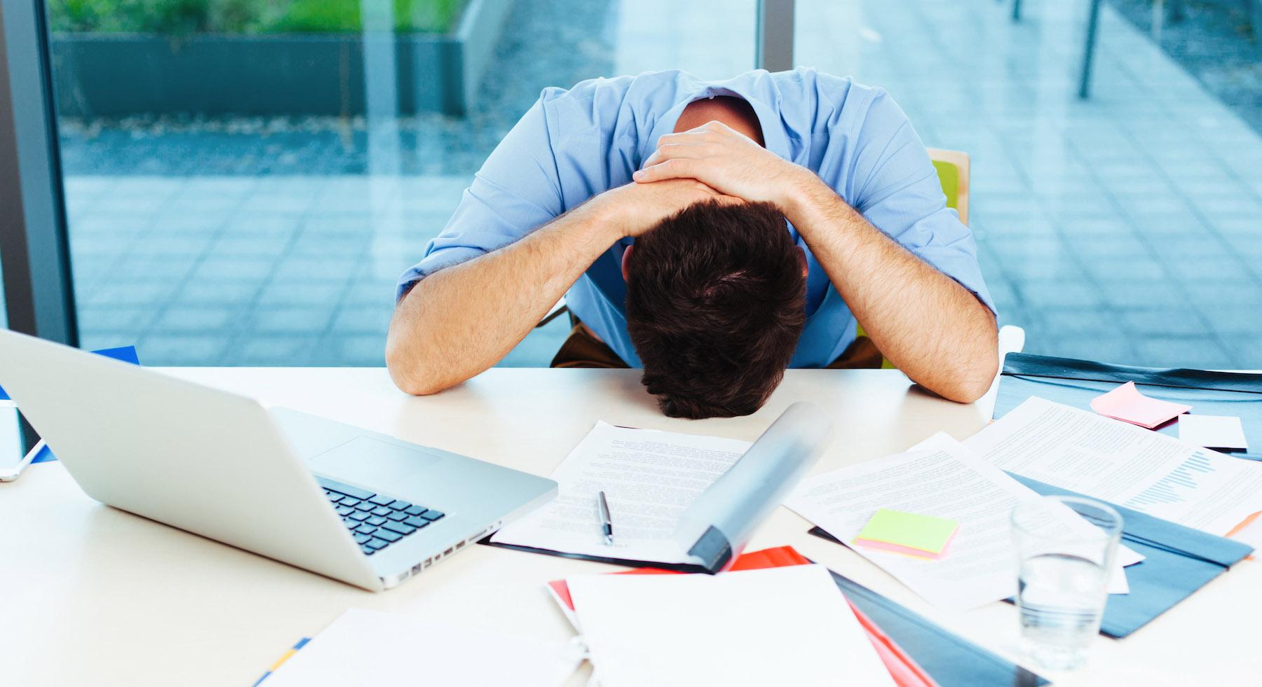 در کار خود دچار ناامیدی و درماندگی شدهاید؟ احتمالا موفقیتی بزرگ در انتظار شماست