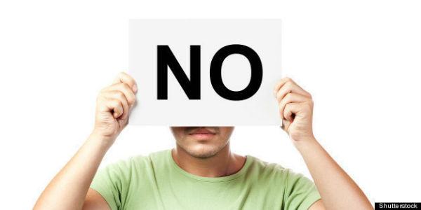 چگونه نه بگویم؟ از حق طبیعی خود بهره ببرید