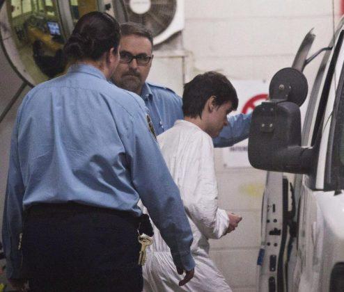 الکساندر بیسونت: قاتل شش مسلمان در مسجدی در کانادا در سال ۲۰۱۷ میلادی
