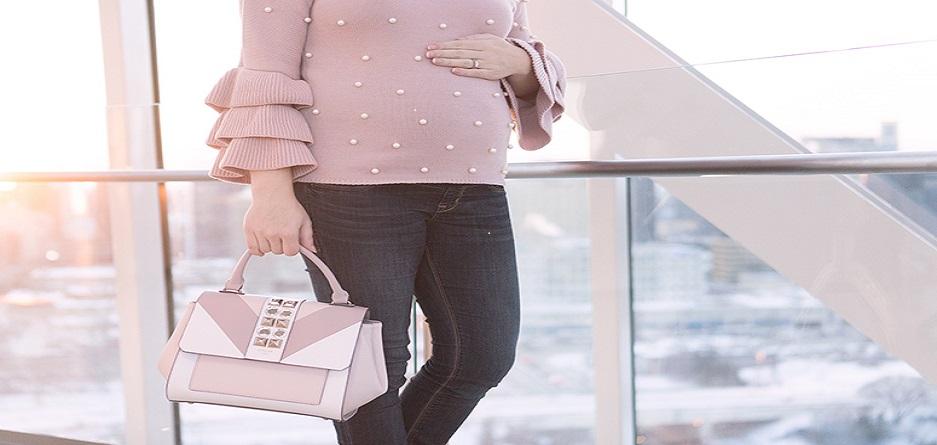 دوران بارداری برای مادرها