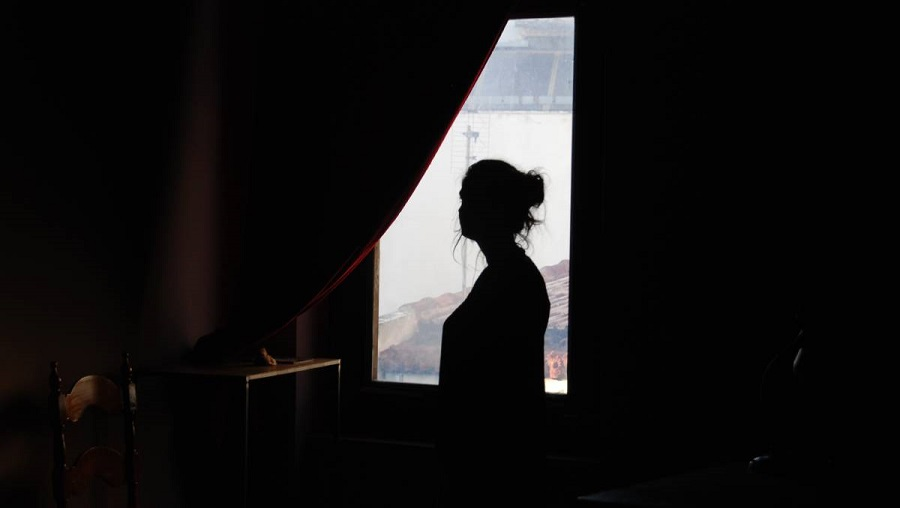 کاهش خشونت علیه زنان