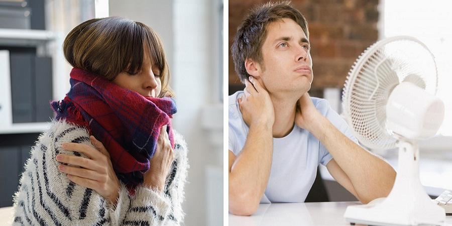 چند حقیقت جالب درباره «دمای بدن انسان» که احتمالاً چیزی از آن ها نشنیده اید