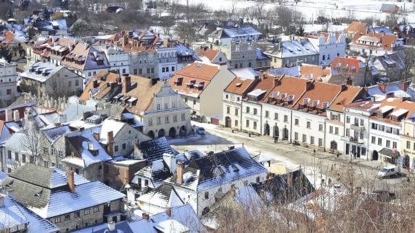 با 10 روستای رمانتیک در قلب اروپا آشنا شوید