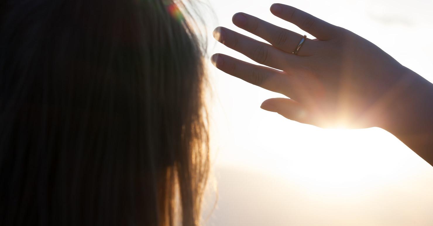 حساسیت به آفتاب