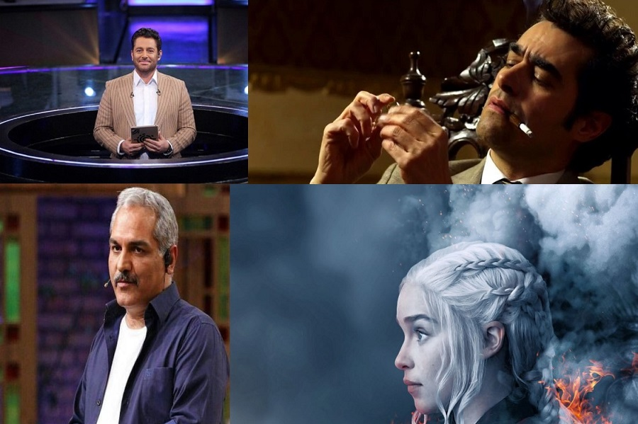 مقایسه دستمزدهای ستارههای بازی تاج و تخت با بازیگران ایرانی