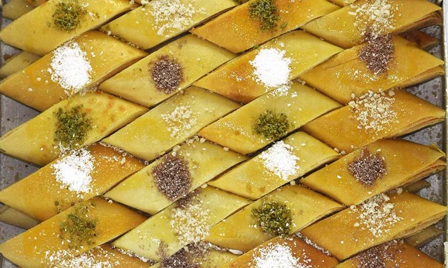 با شیرینیهای سنتی شیراز و کاشان آشنا شوید