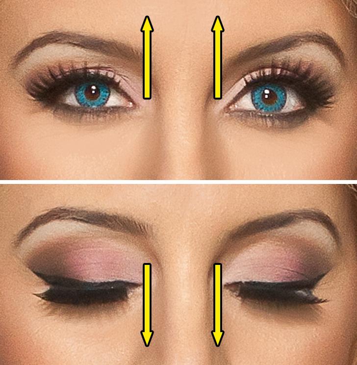 تمریناتی برای حفظ و تقویت بینایی