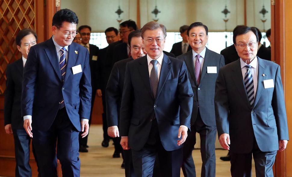 فرهنگ و ساعات کاری در کره جنوبی