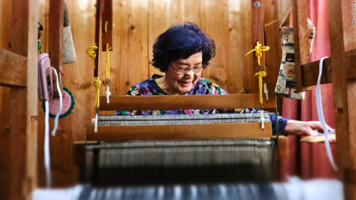 اوکیناوا سرزمین فناناپذیران؛ راز عمر طولانی و سبک غذا خوردن مسن ترین جامعه ژاپن