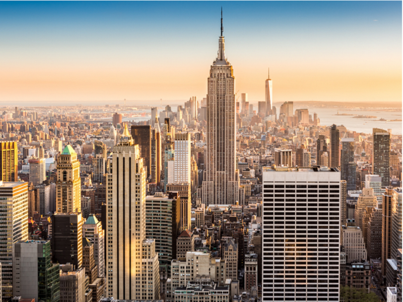 10 شهر گران قیمت جهان در سال 2019