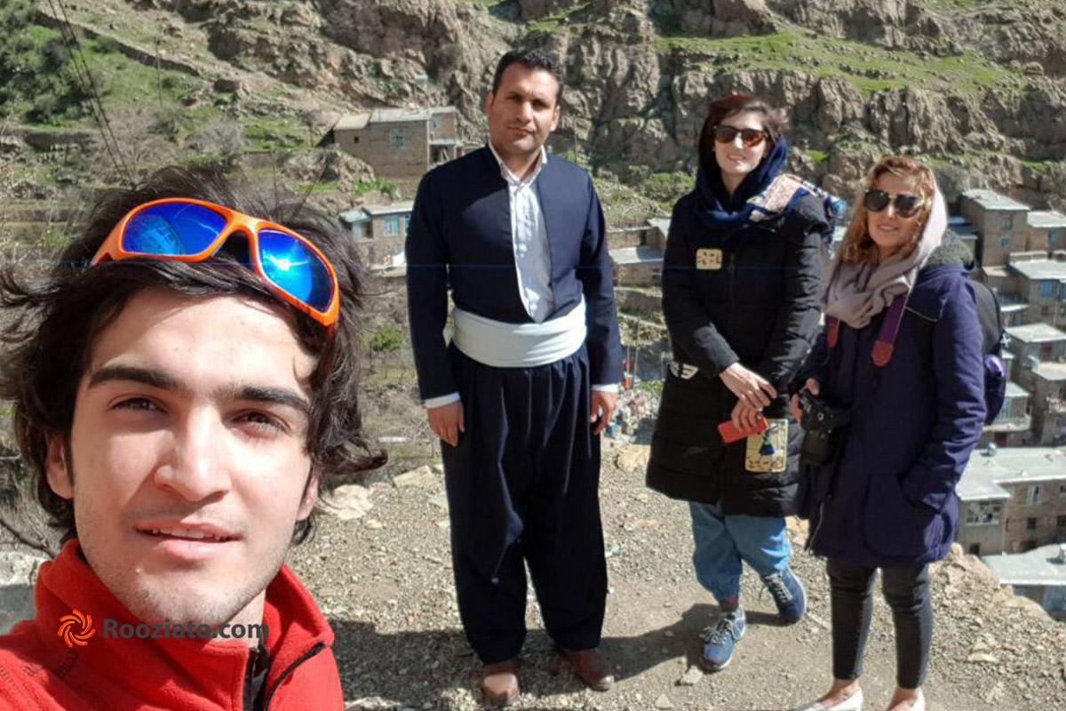 تنها سفر کردن زنان در ایران