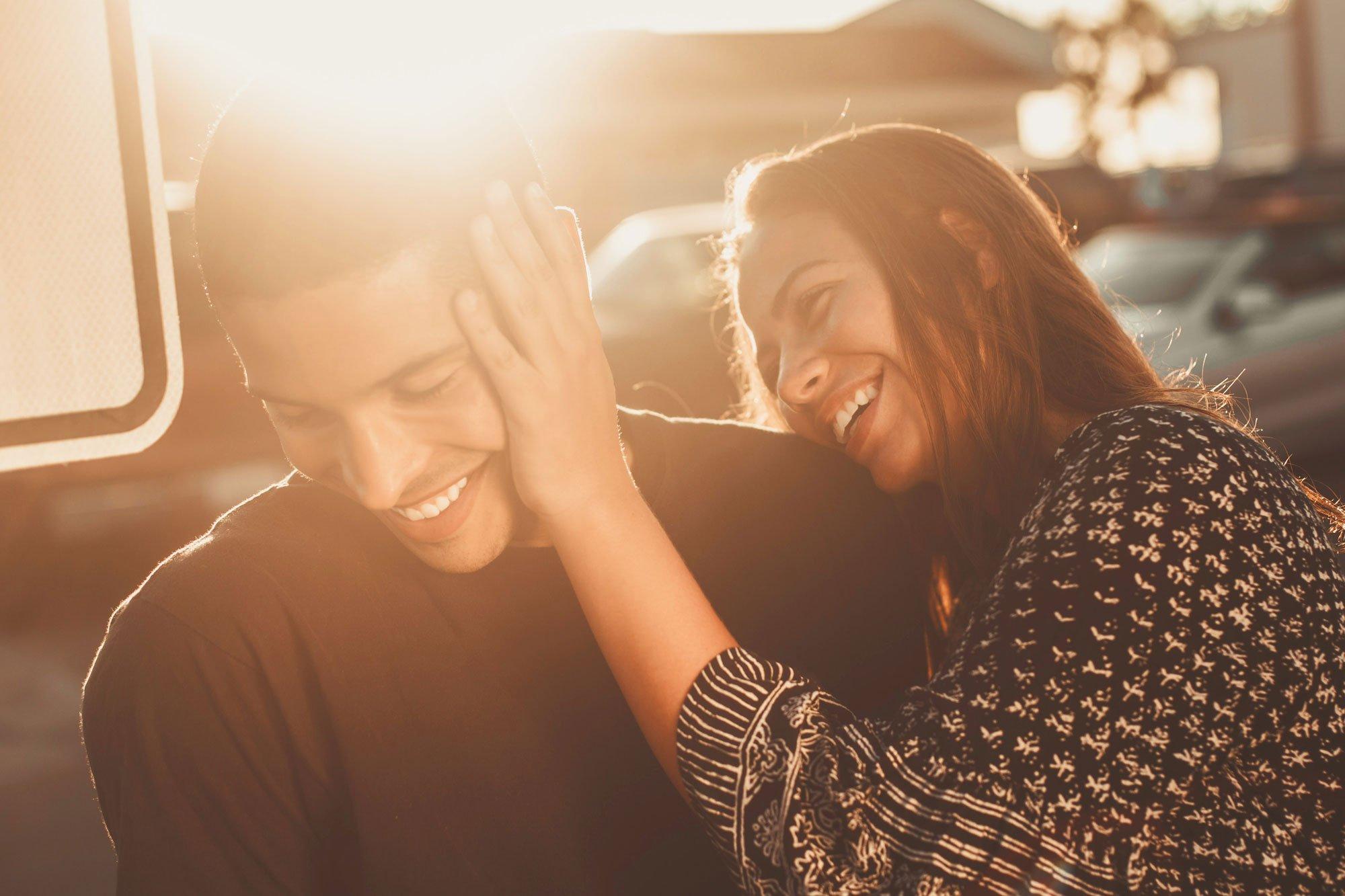 ازدواج موفق و رابطه زناشویی