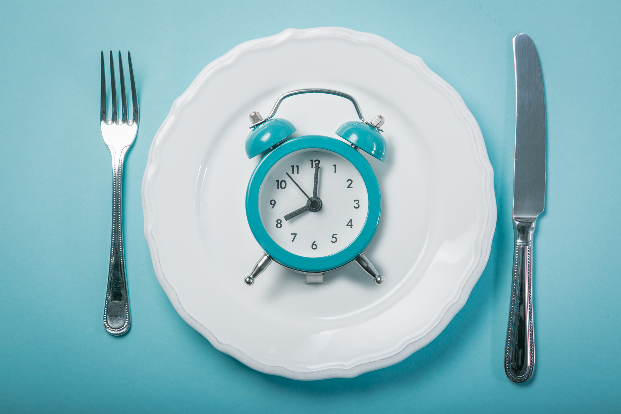 8 فایده روزه برای بدن از نگاه علم ؛ از بهبود عملکرد مغز تا پیشگیری از سرطان