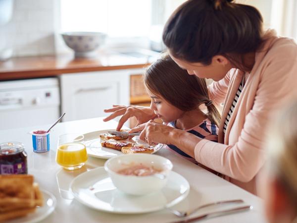 نخوردن صبحانه و افزایش خطر مرگ زودرس در اثر بیماریهای قلبی و عروقی