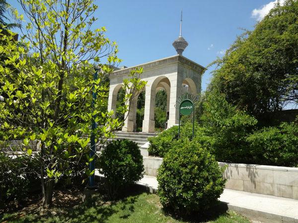بوستان گفتگو ؛ یک پارکآموزشی و بهشتی برای دوستداران گل و گیاه
