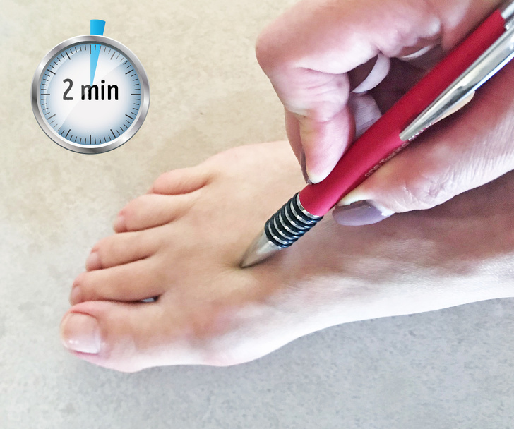 ترفندهای ساده برای کاهش میزان فشار خون در عرض یک دقیقه