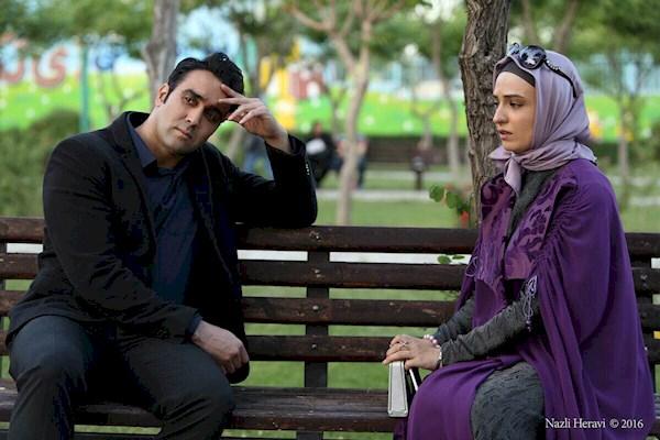 برنامههای تلویزیون در رمضان ۹۸
