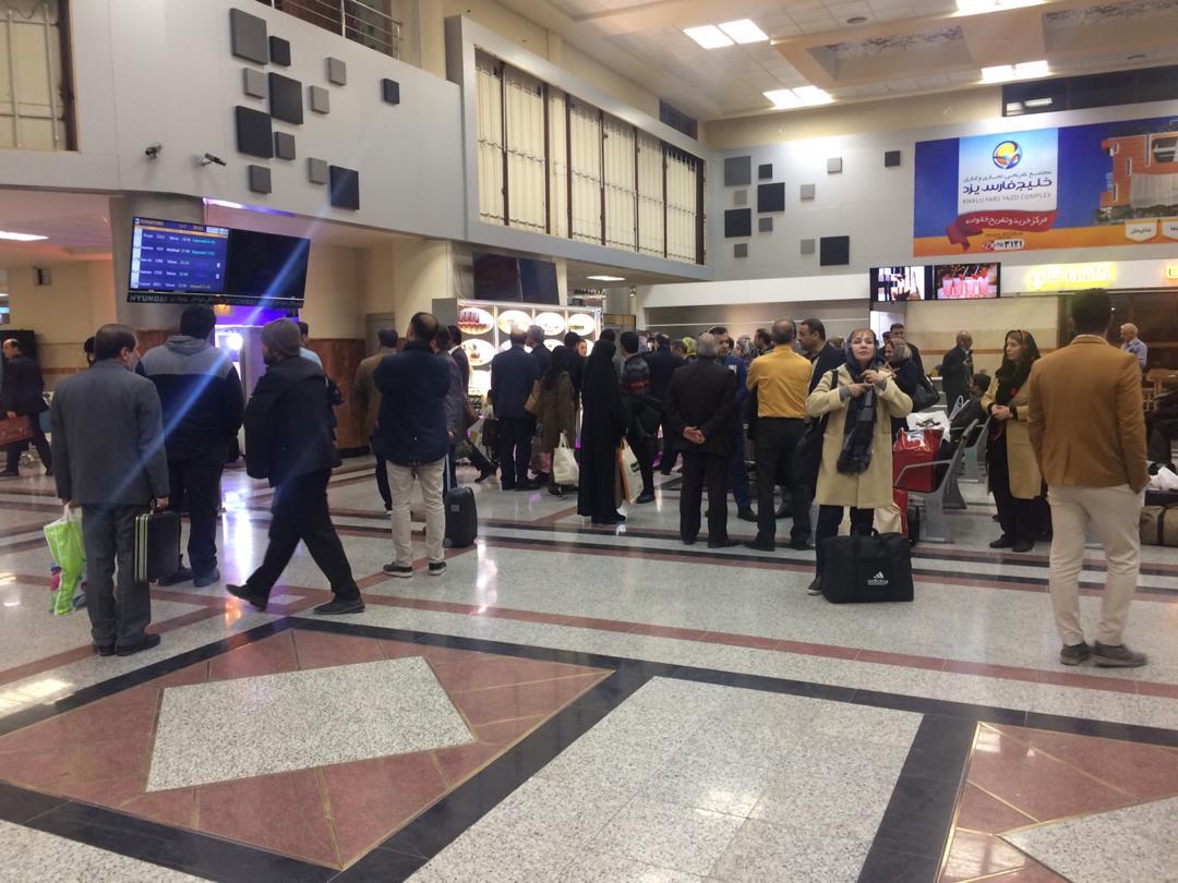 درباره فرودگاه قشم چه میدانید؟