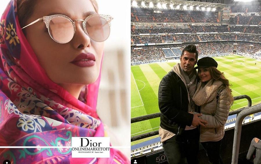 فدراسیون فوتبال: همسر «محسن فروزان» موسسه شرط بندی فوتبال دارد