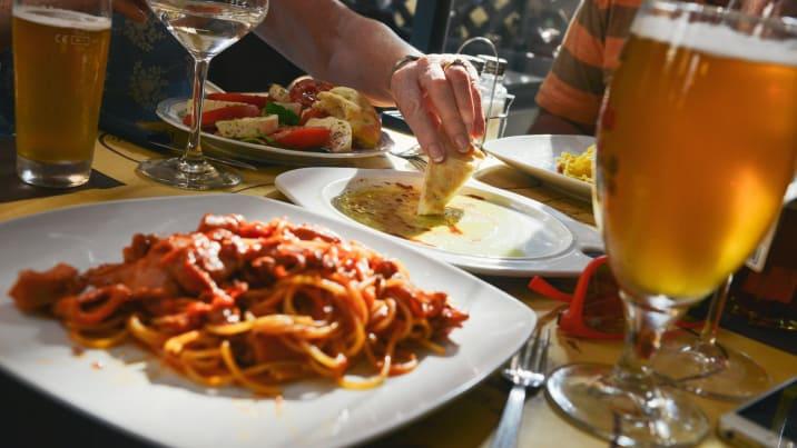 جشن باشکوه مزهها؛ کدام کشورها بهترین غذاها را دارند؟