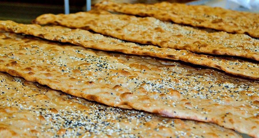 کدام یک از نانهای مرسوم ایران بهترین انتخاب برای مصرف است؟