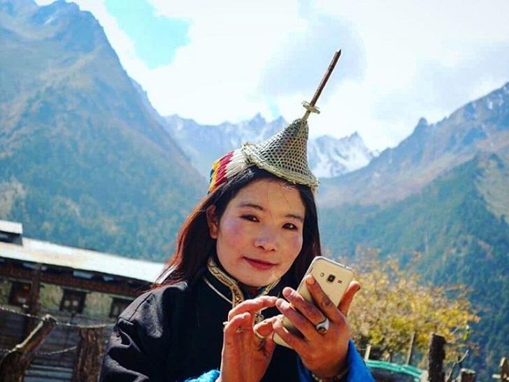حقایقی درباره کشور بوتان