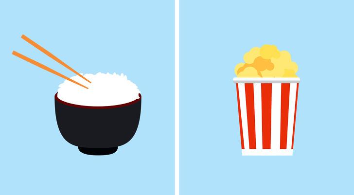 تأثیر مواد غذایی بر ذهن و روان