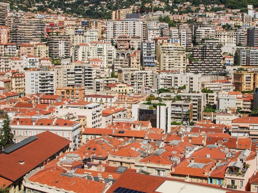 حقایقی درباره کشور موناکو