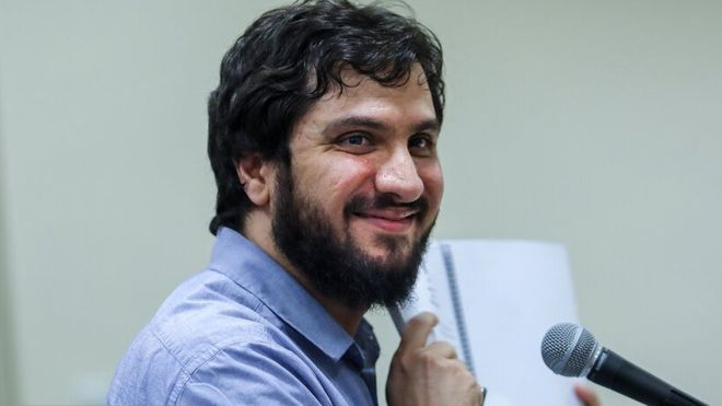 تهیه کننده شهرزاد / سید هادی رضوی